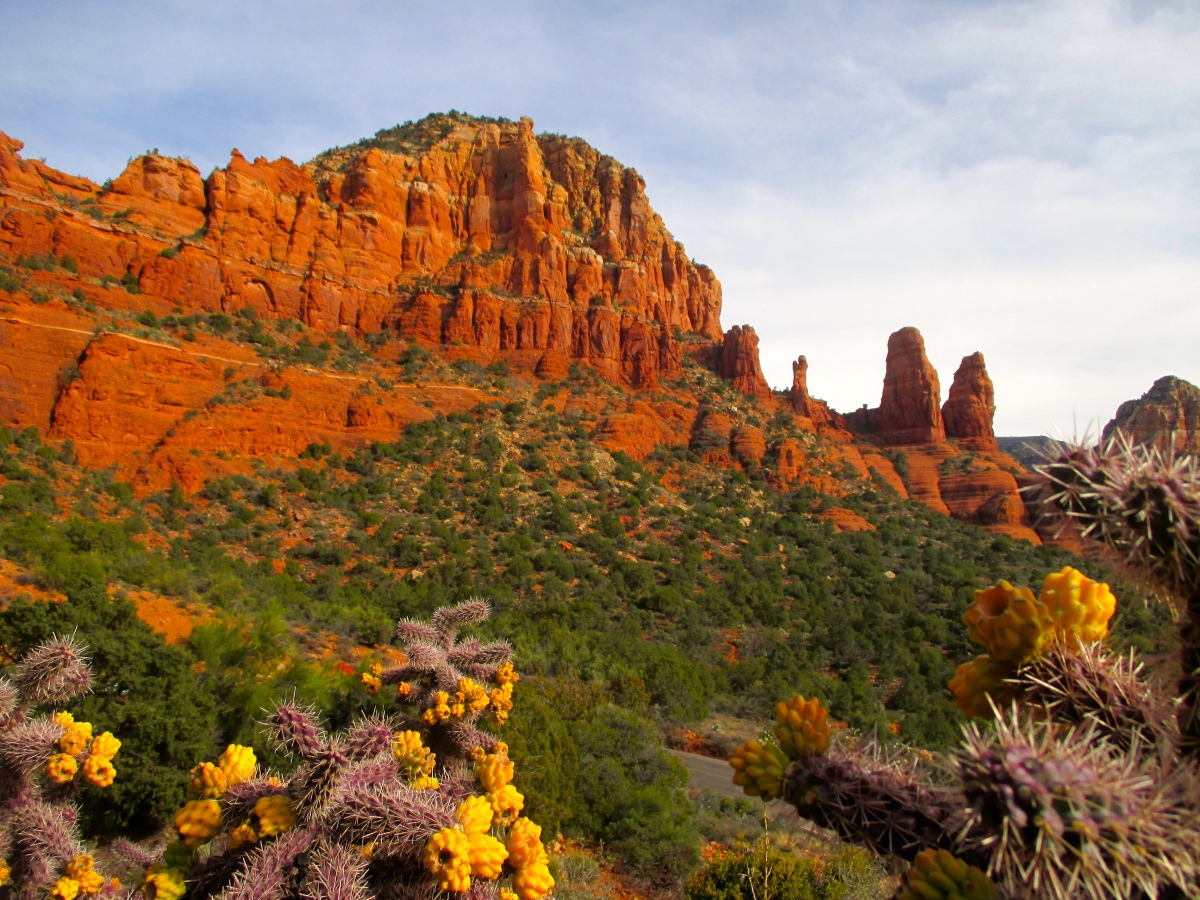 Road Trip! Sedona Arizona