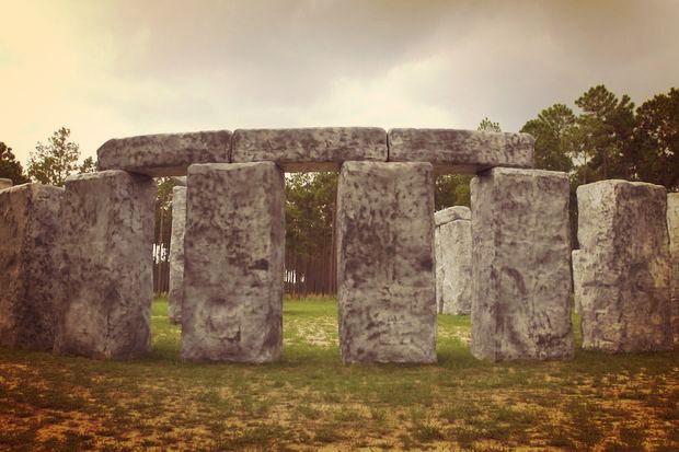 stonehenge funk
